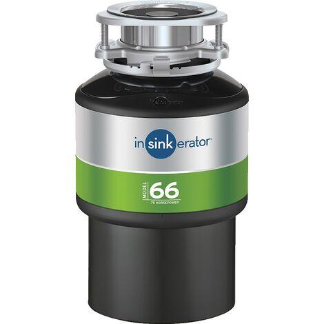 Insinkerator Waste Disposal Model 66