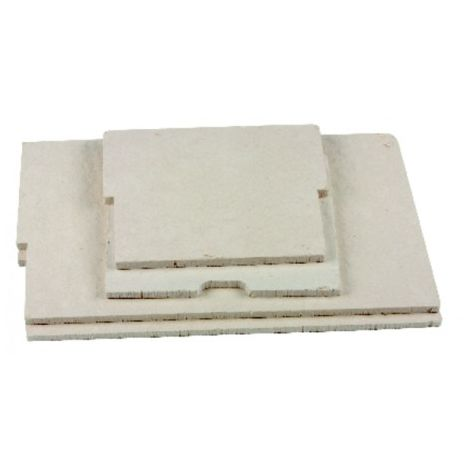Insulation - DIFF for Chaffoteaux : 60084050