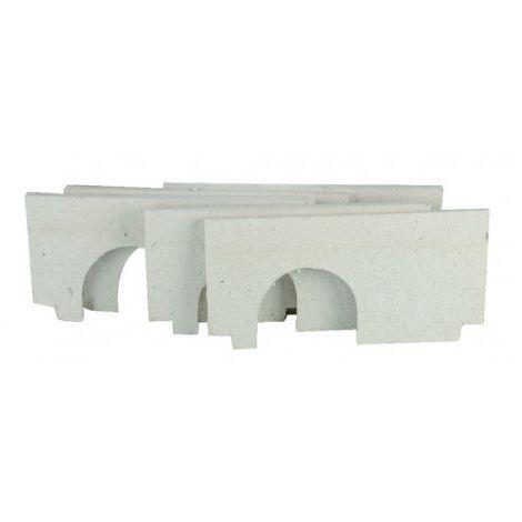 Insulation (X 5) - RIELLO : 4048758