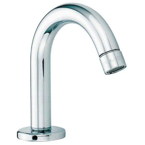 Inta Basin mounted fixed spout 5160CP