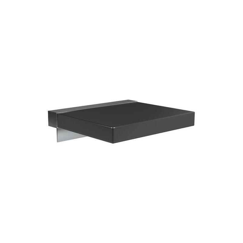 Image of Ever black seat EVSSEATBK - Inta