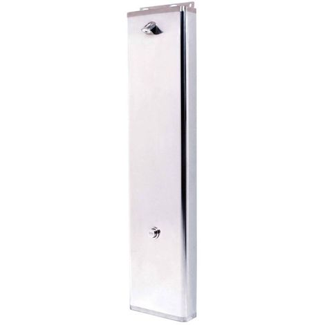 Inta Shower panel stainless steel SP9200CP