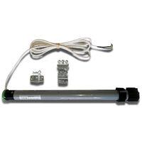 integra kit moteur tubulaire rideau métallique lex-50-230v 50Nm 27b225 34b019