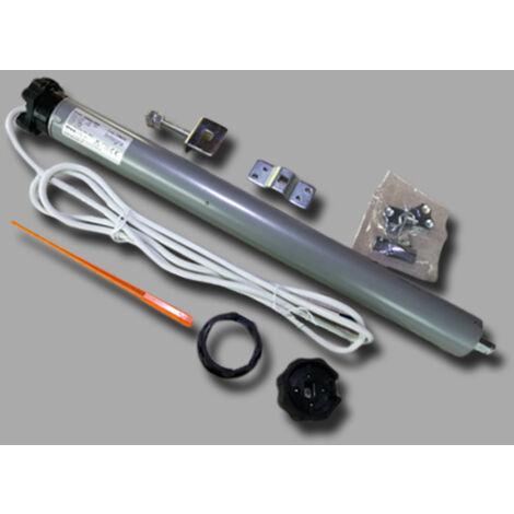 integra tubular motor kit roller blinds lex-30-230v 30Nm 27b223 34b018