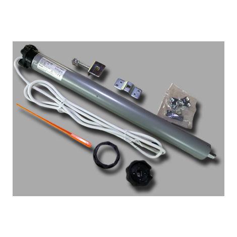 integra tubular motor kit roller blinds lex-50-230v 50Nm 27b225 34b019