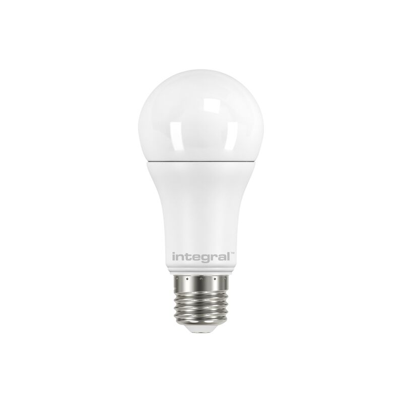 Image of Integral 12W LED ES/E27 GLS Classic Warm White 240° Dimmable Frosted - ILGLSE27DC023