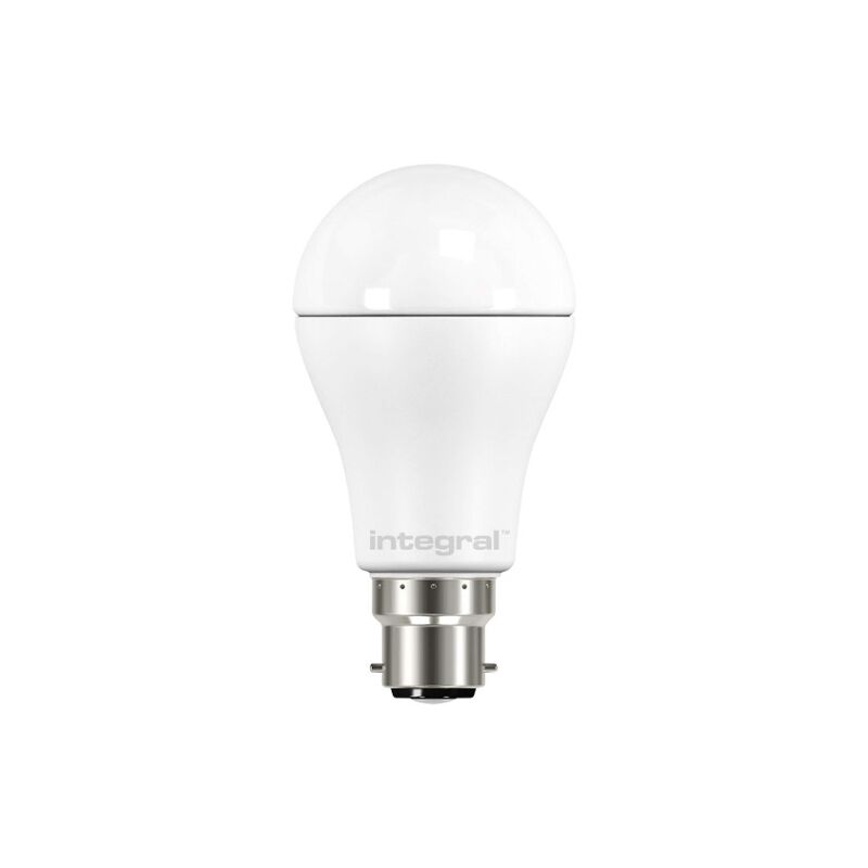 Image of Integral 13.5w B22 GLS Warm White LED Bulb - 34-34-20