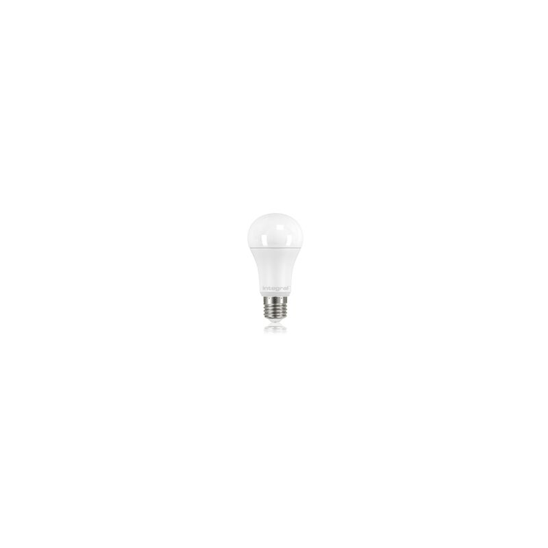 Image of Integral 13.5W ES E27 GLS Warm White Dimmable - 11-42-68