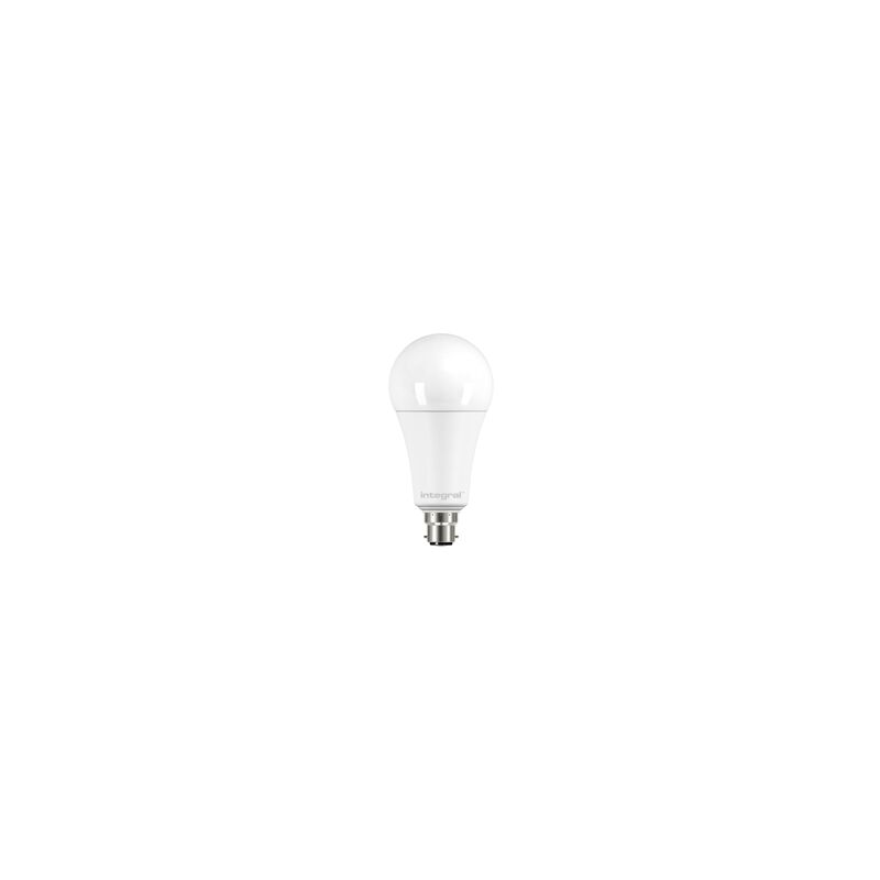 Image of Integral 14.5W BC B22 GLS Warm White - ILGLSB22NC100