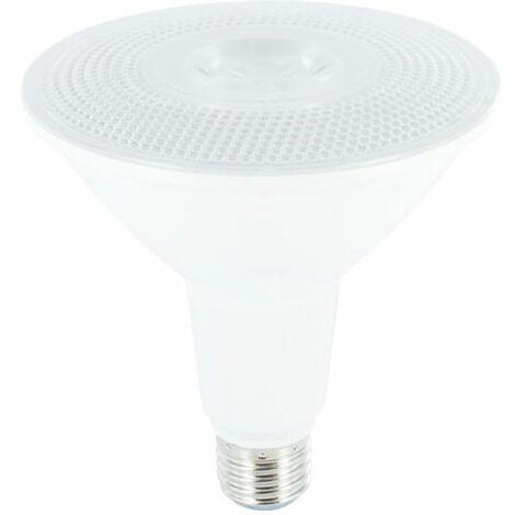 Integral 15W ES/E27 PAR38 Blue LED Bulb - ILPAR38NJ010