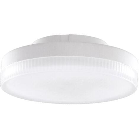 Integral 5W LED GX53 GX53 Warm White 100° Frosted - ILGX53N001