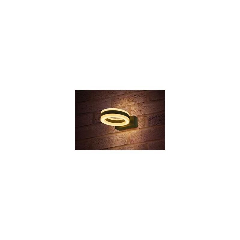Image of Integral Ciclo - Outdoor LED Up Down Wall Light 11W 3000K 480lm IP54