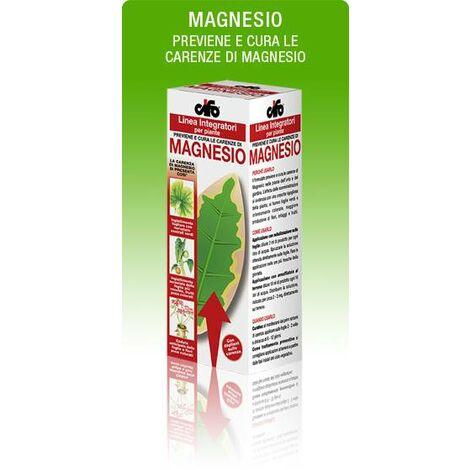 Integratore liquido per carenze di Magnesio 100 ml