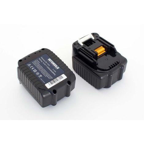 Batterie 36 V 4000 mAh pour Güde Batterie-Tondeuse 370//36 Li-Ion réf. 95650