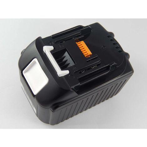 98044608 enfin 180//2.1 98044607 Batterie 18 V 4000 mAh pour Kress enfin 180//4.2
