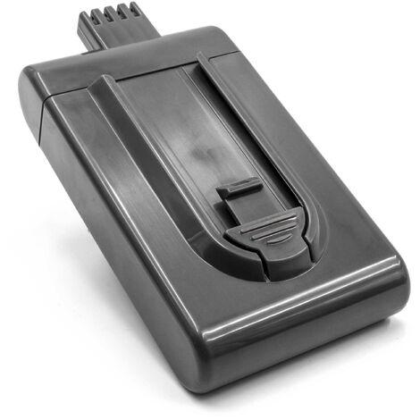 INTENSILO Li-Ion batterie 2500mAh (22.2V) compatible avec aspirateur Home Cleaner robots remplace Dyson 12097, 912433-01, 912433-03, 912433-04, BP01