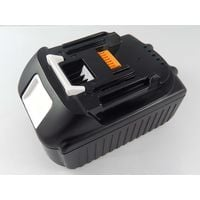 Outil Batterie 7.4 V 2200 mAh pour Güde Batterie-Jardinage Set GPS 7.2 V Li-Ion