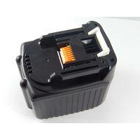Li-Ion Batterie 10,8v 2500mah pour Makita cl100dz cl102dzx da330 da330d