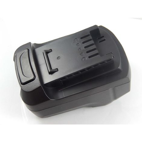 INTENSILO Li-Ion battery 2500mAh (14.4V) suitable for electronic tool Einhell RT-CD14.4 Li replaces 45.113.14, 4511314.