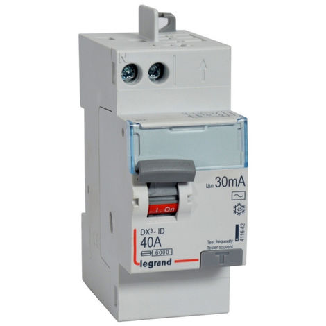Inter-diff 40a type ac spe (411642)