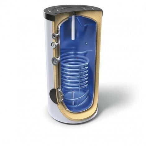 """main image of """"Interacumuladores vitrificados con serpentín para alta temperatura - Capacidad: 200 L."""""""
