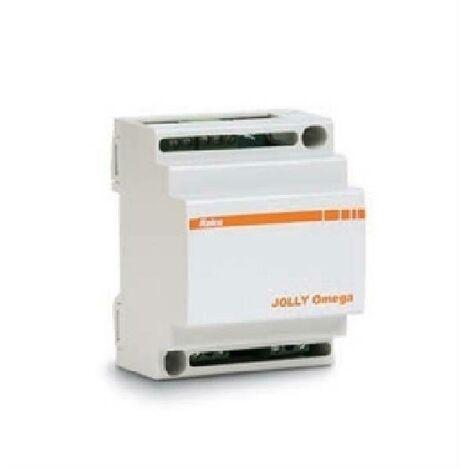 Interfaccia jolly omega varialuce 4 moduli din rm0485