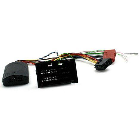 Interface Commande au volant FA0015 pour Fiat Ducato - Centrale seule Generique