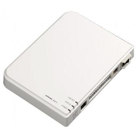 Interface IP pour portier vidéo couleur JK AIPHONE - JKWIP 130222