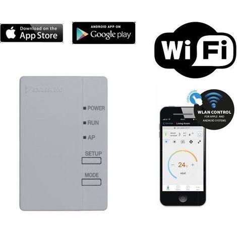 Interface Wifi Daikin BRP069B43