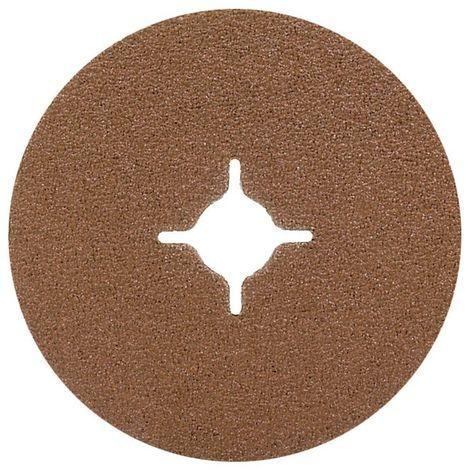 Interflex - Disco de fibra óxido de aluminio