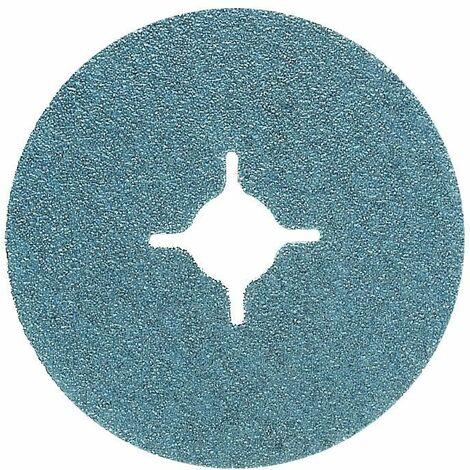 Interflex - Disco de fibra zirconio alúmina