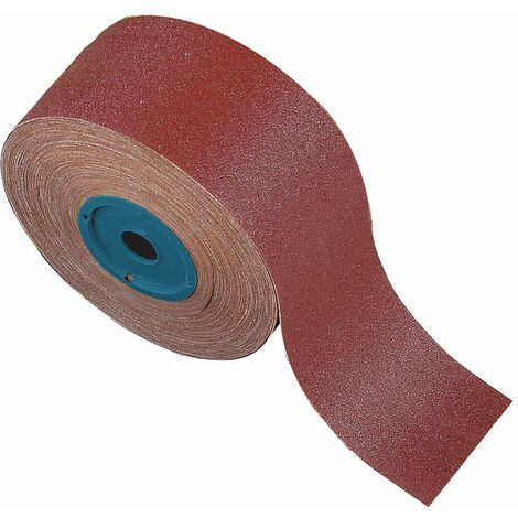 Interflex - Rollo tela abrasiva superflexible óxido aluminio