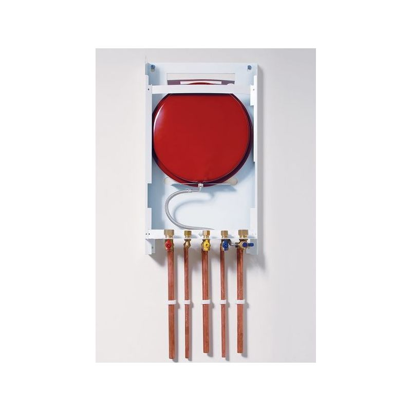 Image of Intergas Fitting Kit (36Kw) Rear Jig 093207
