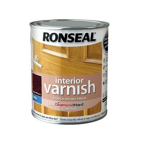 Interior Varnishes