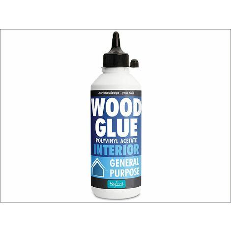 Interior Wood Glue