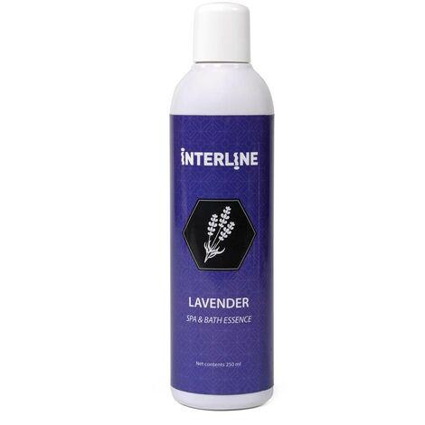 Interline Spa & Bath Essence in 4 Duftnoten