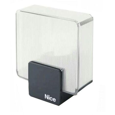 Intermitente NIZA LED 230V con antena integrada de ELAC