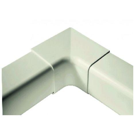 Internal corner 60x80 cream-coloured 9001