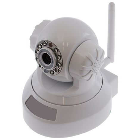 Internal HS IP (Baby Monitor) CCTV Camera [002-1240]