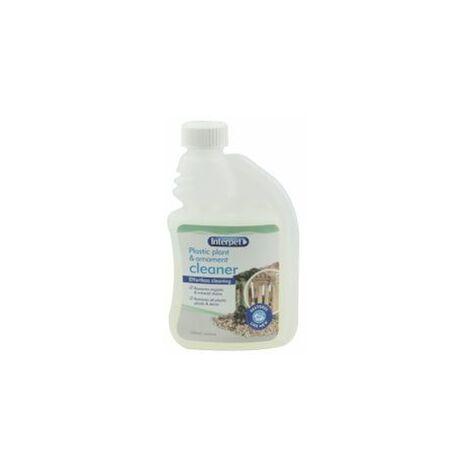 Interpet Treat Plastic Plant & Ornament Cleaner 250ml - 751300
