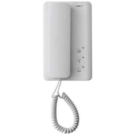 """main image of """"Interphone AGT CAME 840CA-0010 1 bouton BPT pour système X1 et A200"""""""
