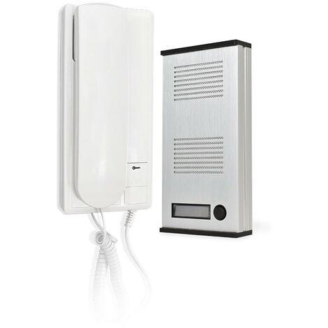 Interphone audio 2 fils, AudioKit 32068, AudioKit 32068