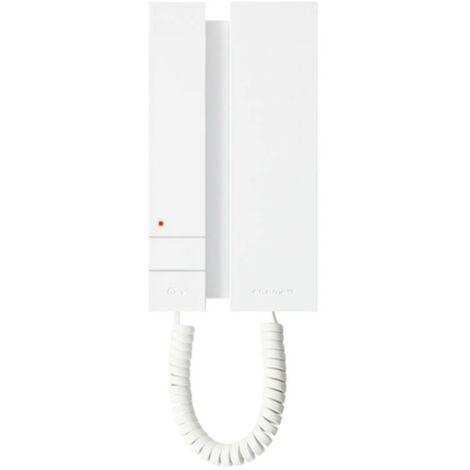 "main image of ""Interphone Comelit Universel blanc 2 boutons 2703U"""