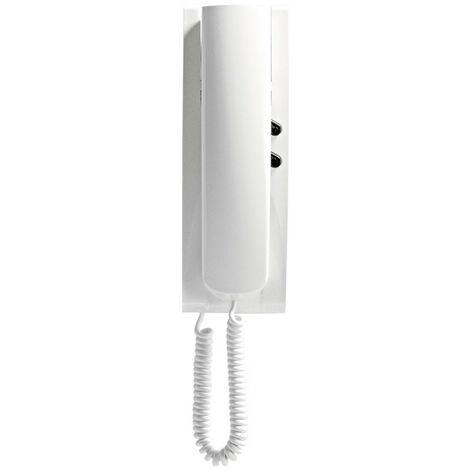 """main image of """"Interphone mural Elvox multi-fil blanc 8870.1"""""""
