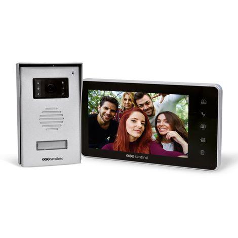 Interphone vidéo 2 fils, VisioKit 7, VisioKit 7