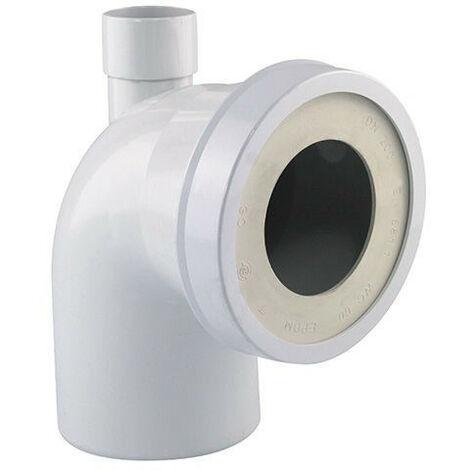 INTERPLAST pipe sanitaire WC - différents modèles disponibles