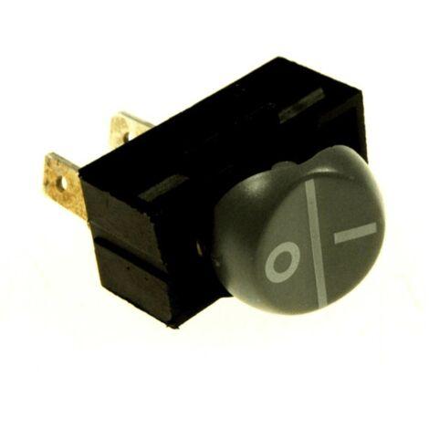 Interrupteur 21799800 Pour PIECES ASPIRATEUR NETTOYEUR PETIT ELECTROMENAGER