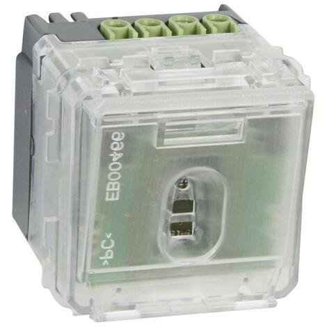 Interrupteur à badge RFID Céliane 230V 50Hz à 60Hz (067564)