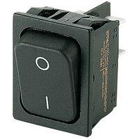 Interrupteur à bascule Marquardt 1832.3312 250 V/AC 20 A 2 x Off/On IP40 à accrochage 1 pc(s)