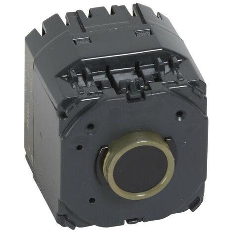 """main image of """"Interrupteur à effleurement avec neutre Céliane 1000W (067049)"""""""